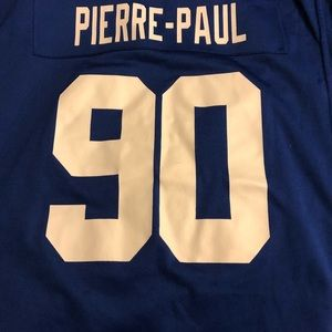 Nike Shirts & Tops - NFL Pierre-Paul football 🏈 Jersey
